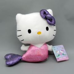 Hello Kitty Meerjungfrau 20 cm - Rosa