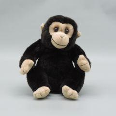Chimpanzee - Plüschtiere 16 cm sitzend