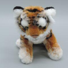 Kuscheltier Tiger braun