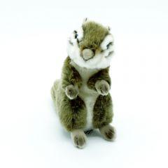 Streifenhörnchen knuddeliges und flauschig Plüsch