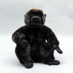 Gorilla - Plüschtiere 20 cm sitzend