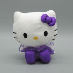 Sanrio Hello Kitty Bella Ballerina - im lila Tütü