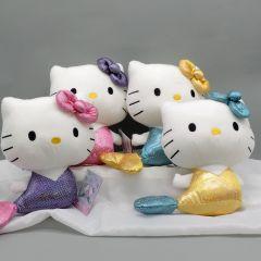 Hello Kitty Meerjungfrau 20 cm