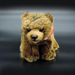 Kleiner Braunbär mit Halstuch