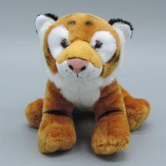 Kleiner Plüsch Tiger