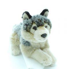 Wolfsjunges liegend
