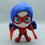 Miraculous Ladybug Puppe - Vorderansicht